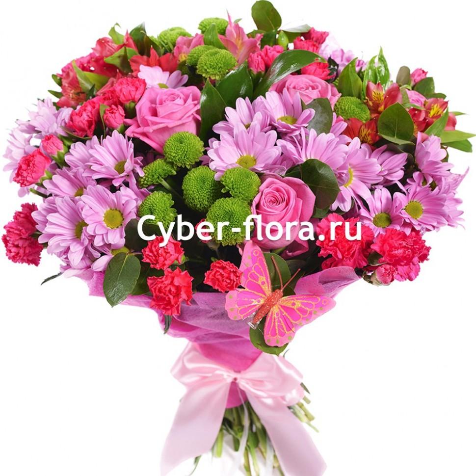 Доставка цветов кисловодск